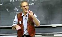 Curso de Física do MIT - Aula 15
