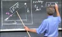 Curso de Física do MIT - Aula 4