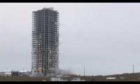 Implosão de Edifício de 31 Andares