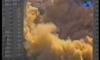 Implosão Edifício Rio de Janeiro