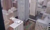 Implosão da Landmark Tower