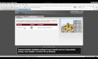 Tutorial Modelur – 02 – Instalação Modelur
