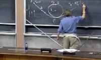 Curso de Física do MIT – Aula 11