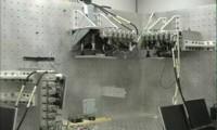 Instalação de Simulação Sísmica Multiaxial
