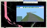 Demonstração do Software Novapoint Road