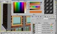 3D Studio Max – Criação de um Edifício – Parte 2