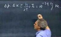 Curso de Física do MIT – Aula 34