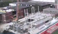 Timelapse da Constru