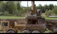 Construção de Estrada - Parte 3