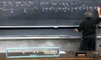 Curso de Física do MIT - Aula 16
