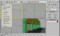 3D Studio Max – Criação de um Edifício – Parte 1