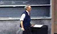 Curso de Física do MIT – Aula 26