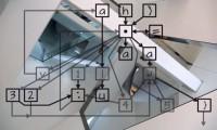 Construção Inspirada em Algoritmos Matemáticos