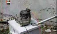 Funcionamento de Turbinas Hidráulicas