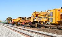 Substituição Automática de Carris Ferroviários
