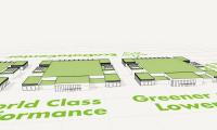 Projeto de Construção do Centro de Dados Mais Sustentável do Mundo