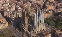 Projeto da Basílica da Sagrada Família