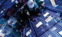 Uma Viagem no Elevador do Burj Khalifa
