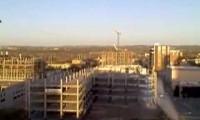 Implosão de Edifício Inacabado