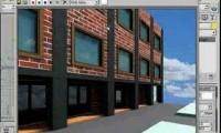 3D Studio Max – Criação de um Edifício – Parte 3