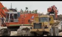 Construção de Estrada – Parte 1