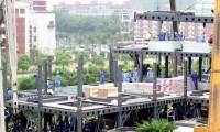 Construção Pré-fabricada Sustentável na China