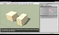 Tutorial Modelur -07 - Modos de Edição de Edifícios