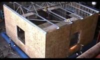 Testes de Estabilidade Sísmicas de Edifícios