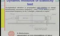 Construção e Materiais Módulo 6 Lição -5 - Propriedades do Betão