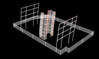 Resposta Estrutural de um Edifício a um Sismo
