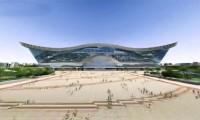 New Century Global Center – O Maior Edifício do Mundo