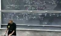 Curso de Física do MIT – Aula 13