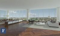 Apartamentos de Luxos no One 57 em Nova Iorque