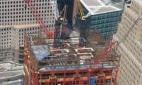 Construção Time-lapse do One World Trade Center
