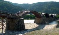Kintai-kyo - Uma das Mais Belas Pontes do Mundo
