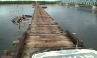 A Ponte Rodoviária Mais Perigosa do Mundo