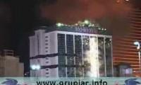 Implosão Edifício de Grande Dimensão