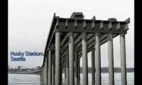 Simulação de Colapso de Ponte Devido a Sismo