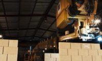 Robot construtor de casas desenvolvido na Austrália