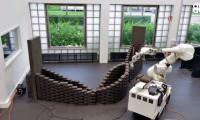 Um robot para obras de construção – Parte 2