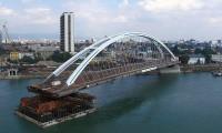 Rotação de Ponte em Bratislava