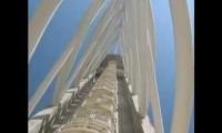 Demolição Parcial da Torre Vasco da Gama