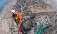 Subindo ao Topo do Burj Khalifa