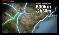 Documentário TGV - parte 1