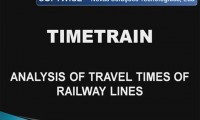 Tutorial do Software Timetrain
