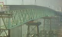 Ponte Deslocada 20 Metros Horizontalmente