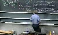 Curso de Física do MIT - Aula 8