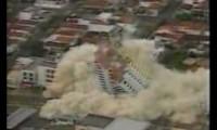 Implosão de Torres no Brasil