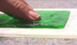 Revestimento Hidrofóbico com Propriedades Surpreendentes