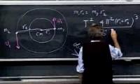 Curso de Física do MIT - Aula 23